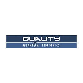 Duality Logo