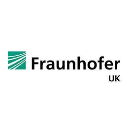 Fraunhofer UK Logo