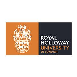 Royal Holloway University logo