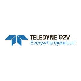 Teledyne e2v logo